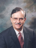 Dr. James C. Benson