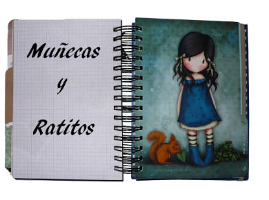 Muñecas y Ratitos