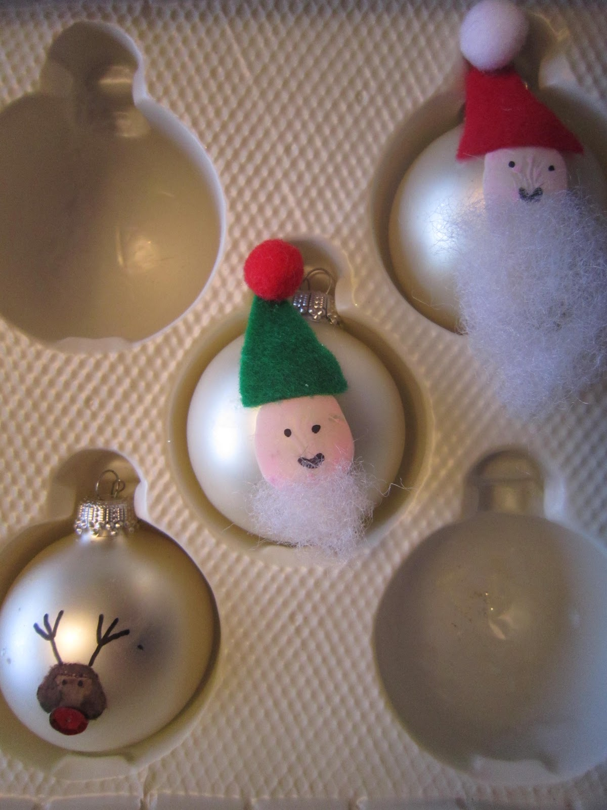 Christmas tree decorations, Christmas crafts, kids crafts