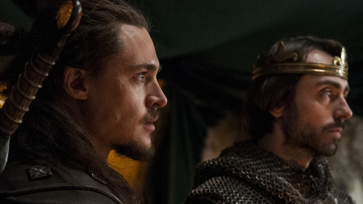The Last Kingdom - Episode 1.03 - Advance Preview + Dialogue Teasers