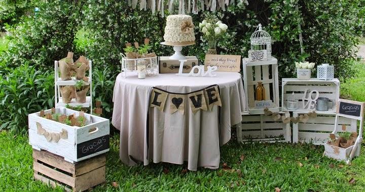 marzua: tendencias en decoración de bodas 2015