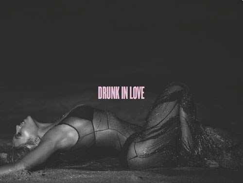 Beyoncé ft. Jay-Z - Drunk in Love – Mp3 (2013)