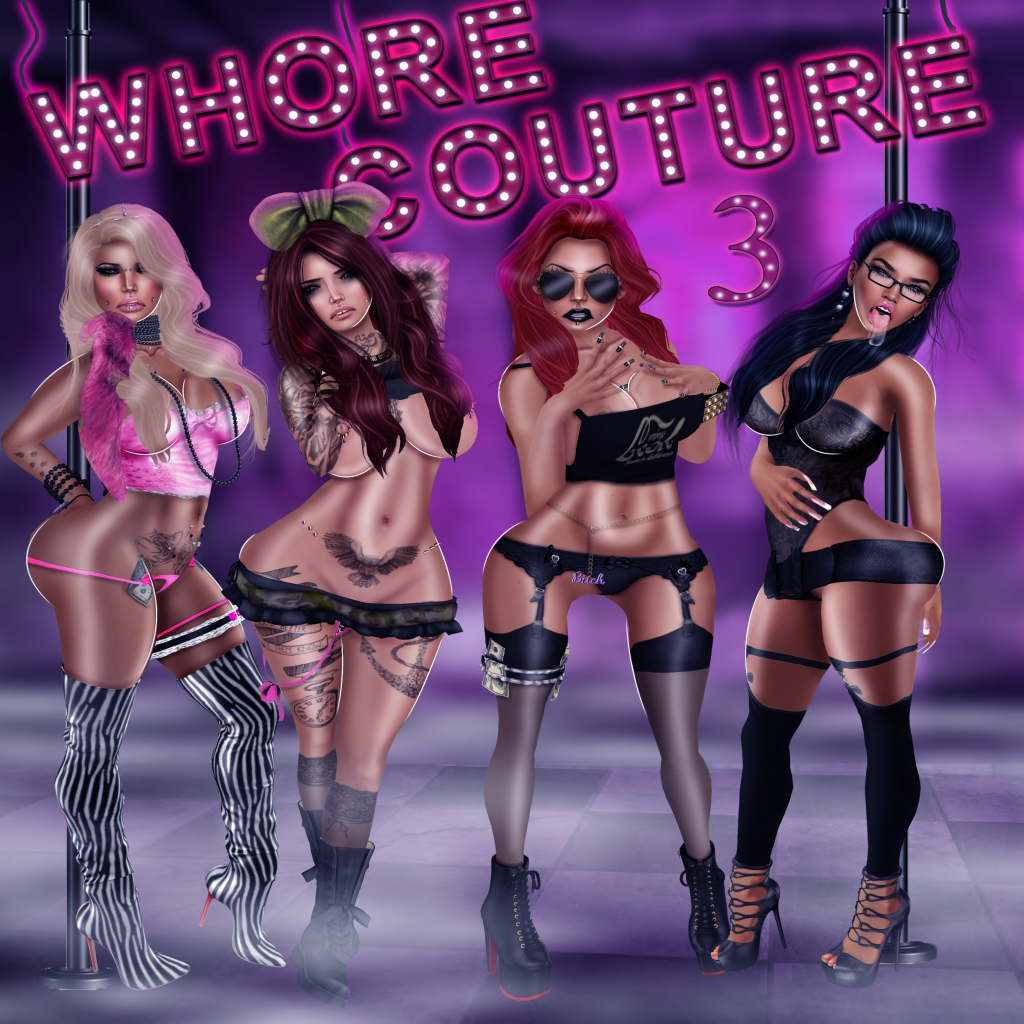 Whore Couture 3