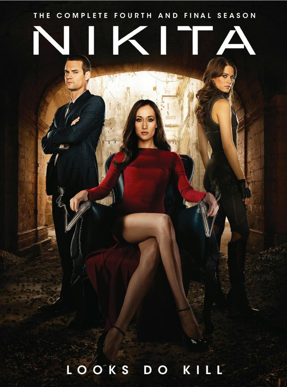 Nikita: Looks do kill Temporada 3