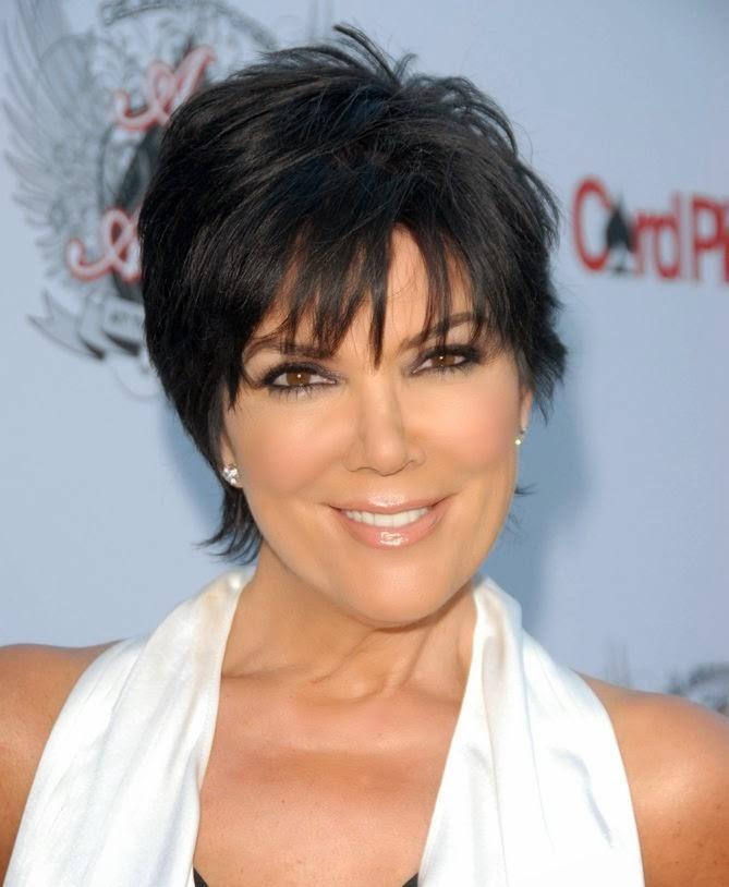 Kris Jenner dismisses her son's fiancée