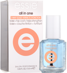 Essie - All In One