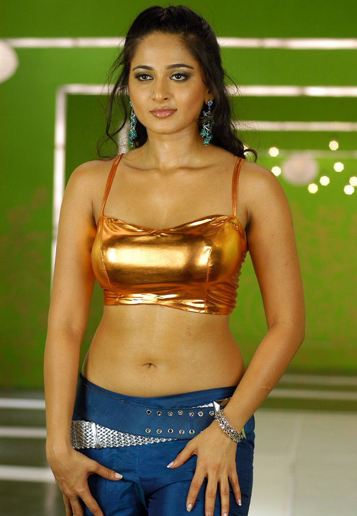 Indian actress anushka shetty fucking