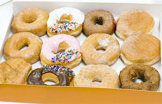 Just like any substance addiction -- be it cigarettes, alcohol, cocaine, or that frosted doughnut with sprinkles -- carb addiction comes with all the classic trappings: cravings, intrusive thoughts when you go too long without a fix, and withdrawal symptoms if you try to break the cycle. Photograph by: Comstock, Thinkstock