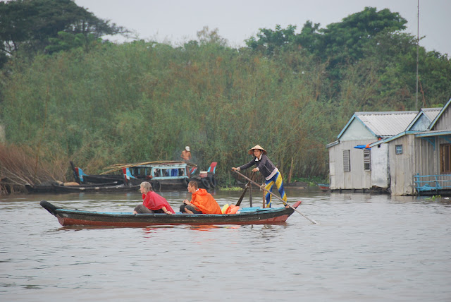 Chau Doc Tour 2012