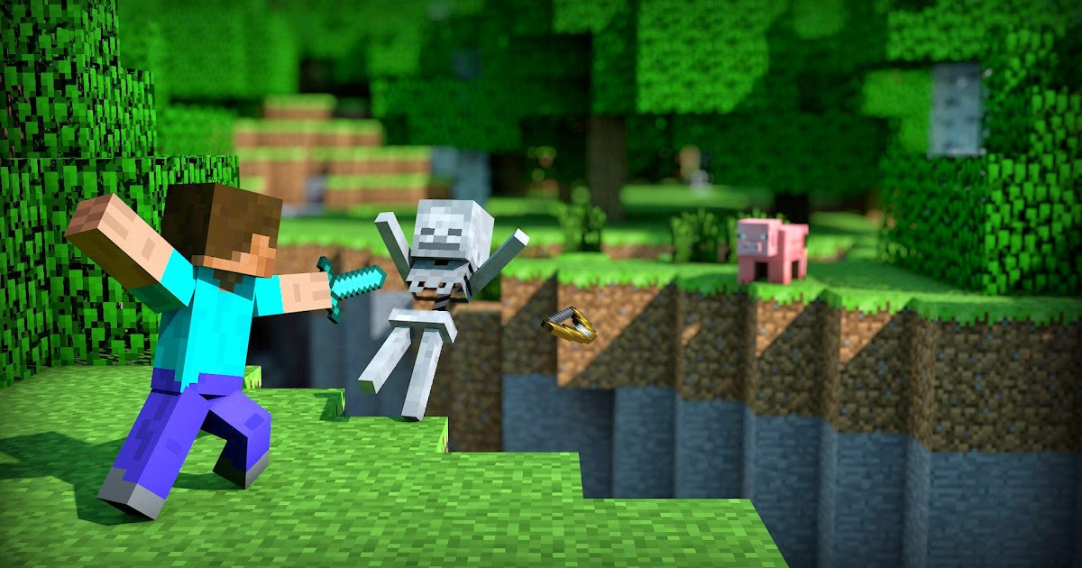 Image Result For Foto Minecraft Mod Full Hd