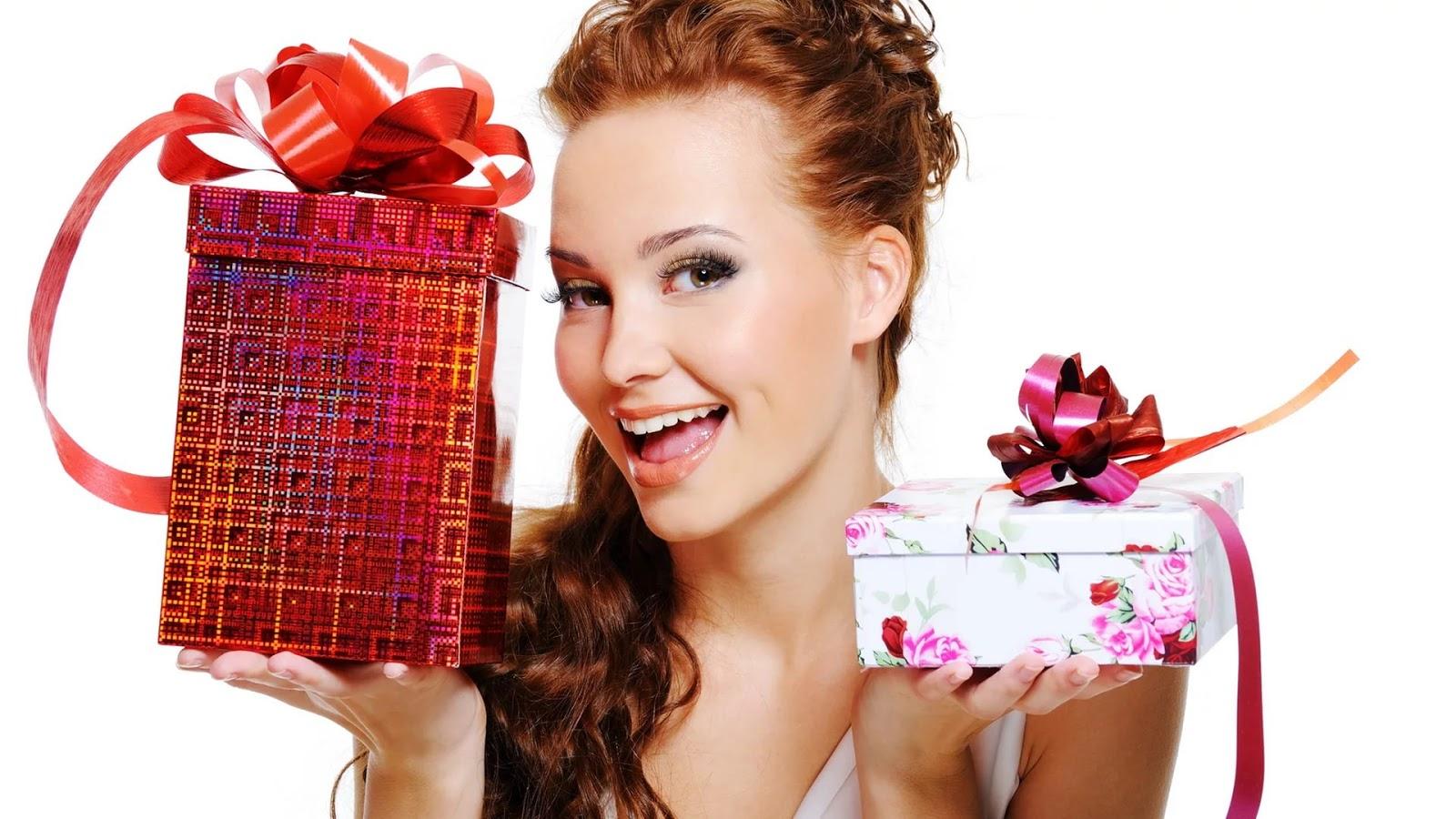 Как отправить подарок ВКонтакте самому себе » 12