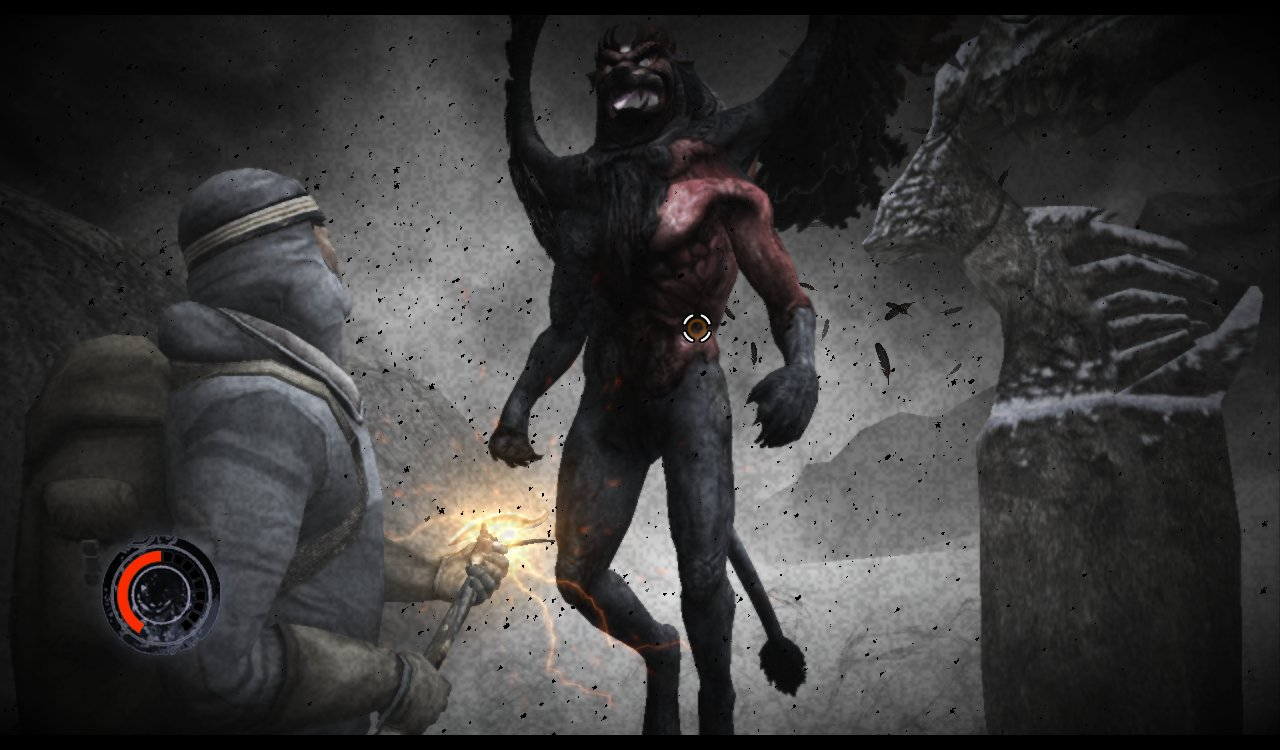 Free Downloadable Horror Games