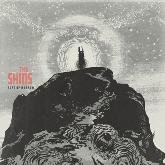 Stream: The Shins - Port Of Morrow