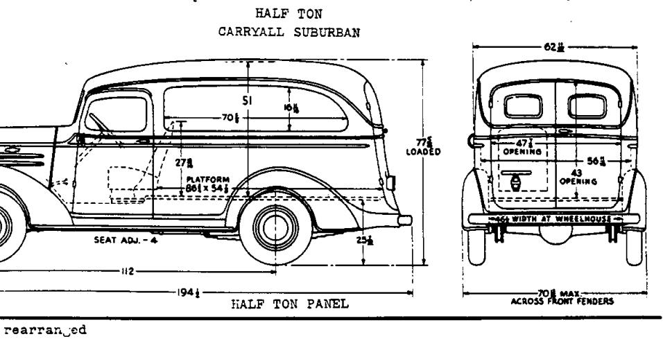 Craigslist 1937 Ford Autos Weblog