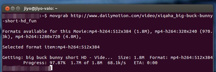 5 ways to download youtube videos in ubuntu