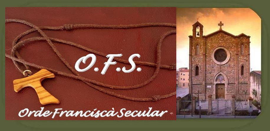 Orde Franciscà Secular de Granollers.