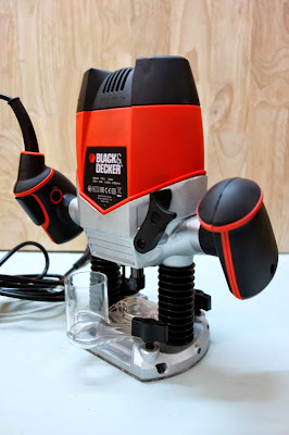 Black & Decker KW900EKA review