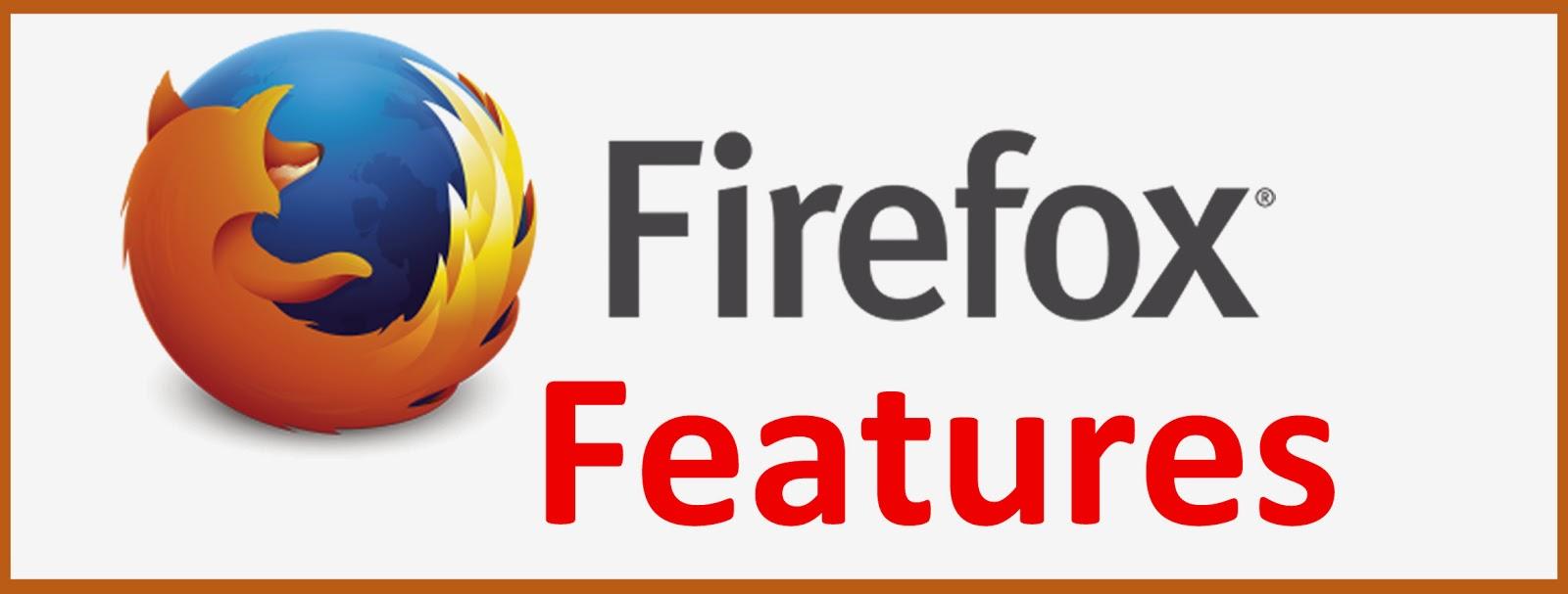Mozilla Firefox Version List