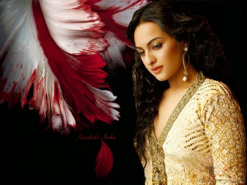 Sonakshi Sinha Images