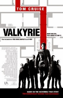 Download Valkyrie (HD) Full Movie