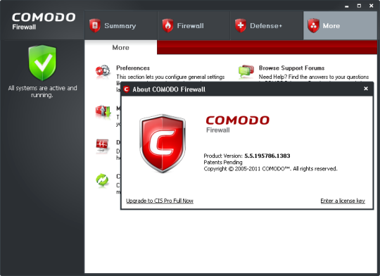 Comodo Firewall Download Free Windows 7