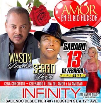 13 DE FEBRERO ATENCIÓN NY