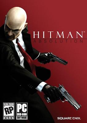 تحميل لعبه هتمان الجديده  Hitman Absolution Full Rip 7GB مجانا