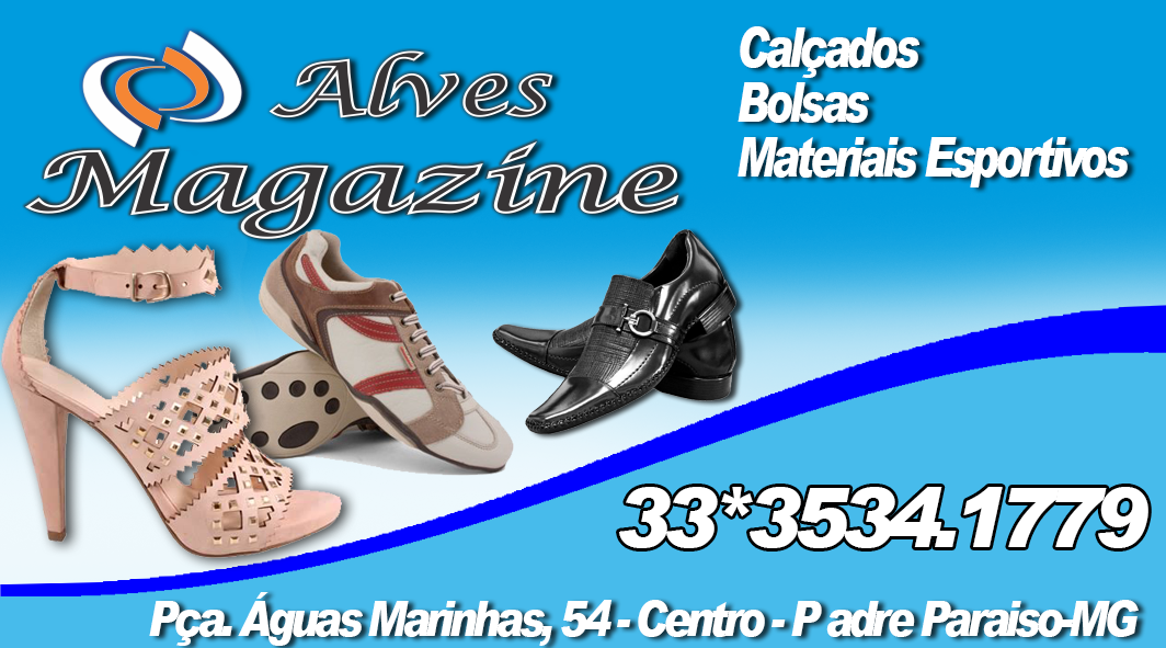 Alves magazin