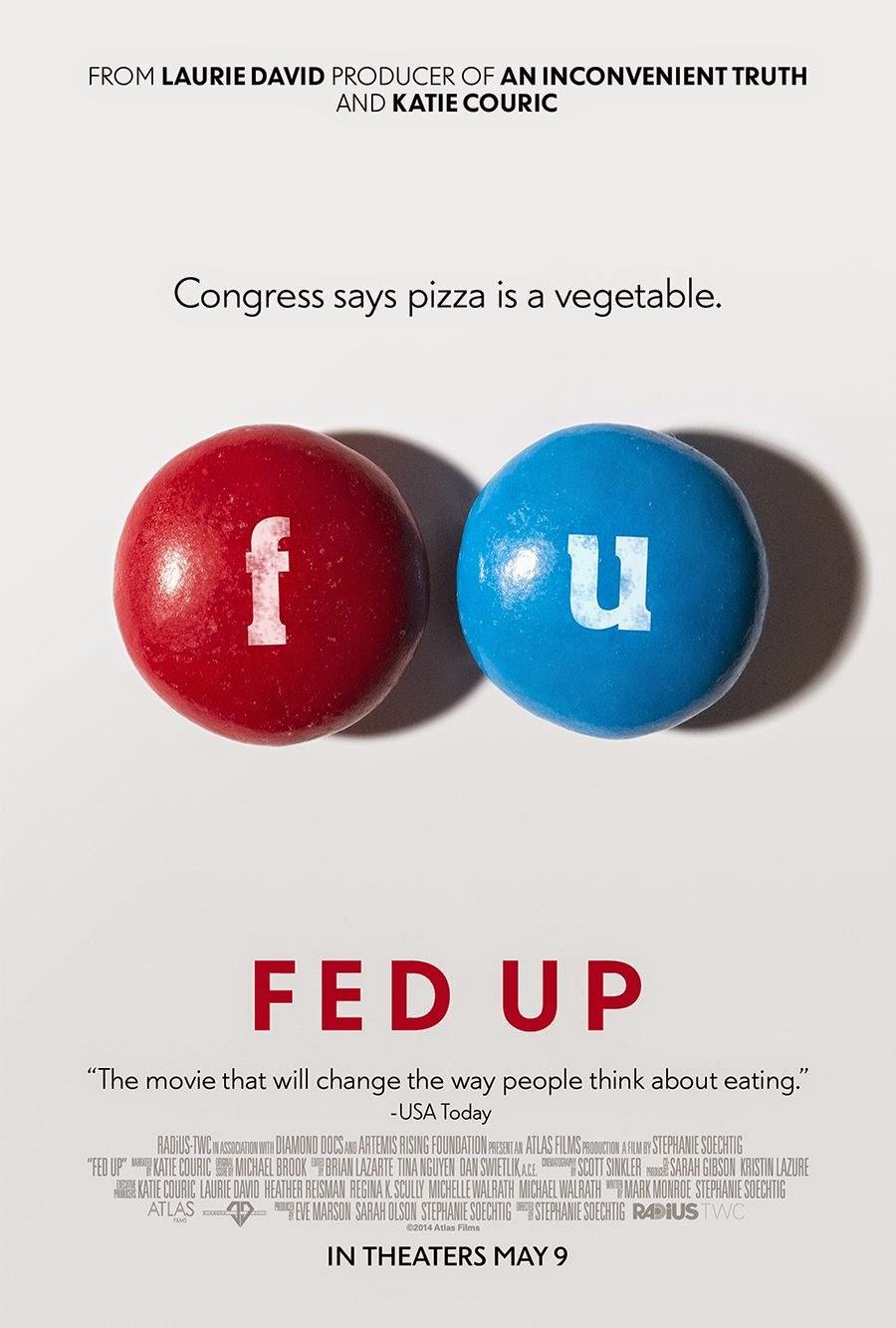 Натъпкани / Fed Up (2014)