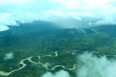 FAKTA UNIK - Lembah Baliem Amazon nya Indonesia