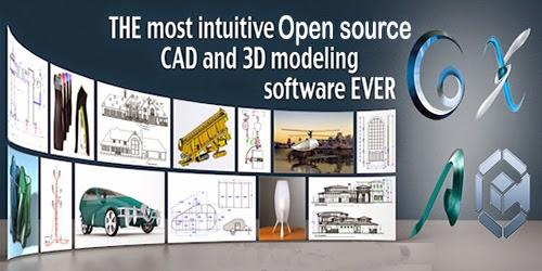 10 free and open source architecture software for Open source layout software