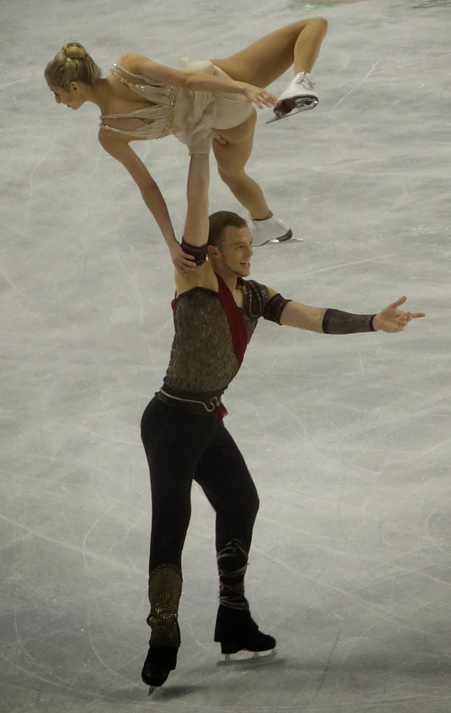 knierim mature personals The inside edge: dance duo aims for mature adam rippon, alexa scimeca and chris knierim the two have been dating for more than 10 years and plan to have.