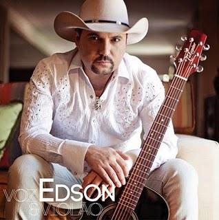 Edson - Voz e Viol�o