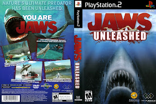 Download Game Jaws Unleashed PS2 Full Version Iso For PC | Murnia Games