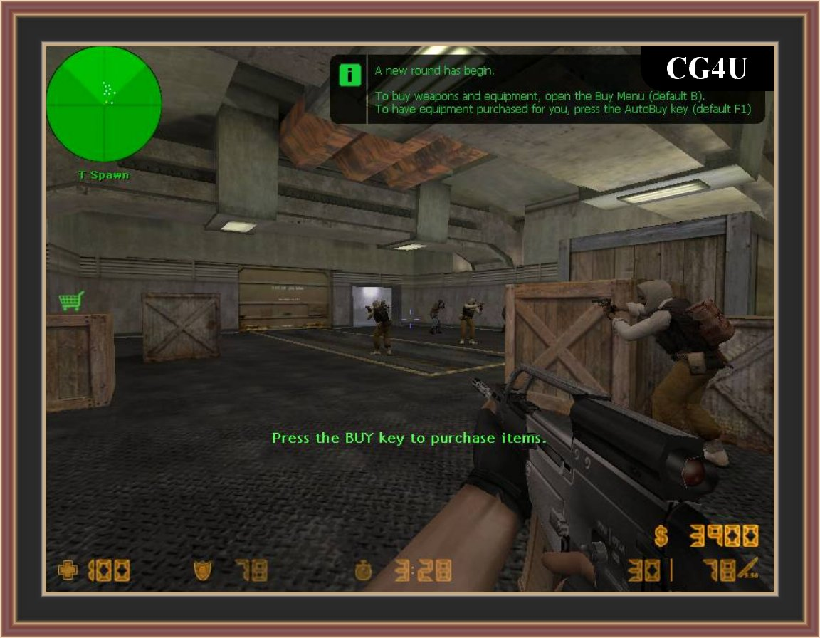 counter strike condition zero torrent download for pc