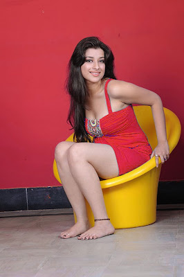madhurima shoot latest photos