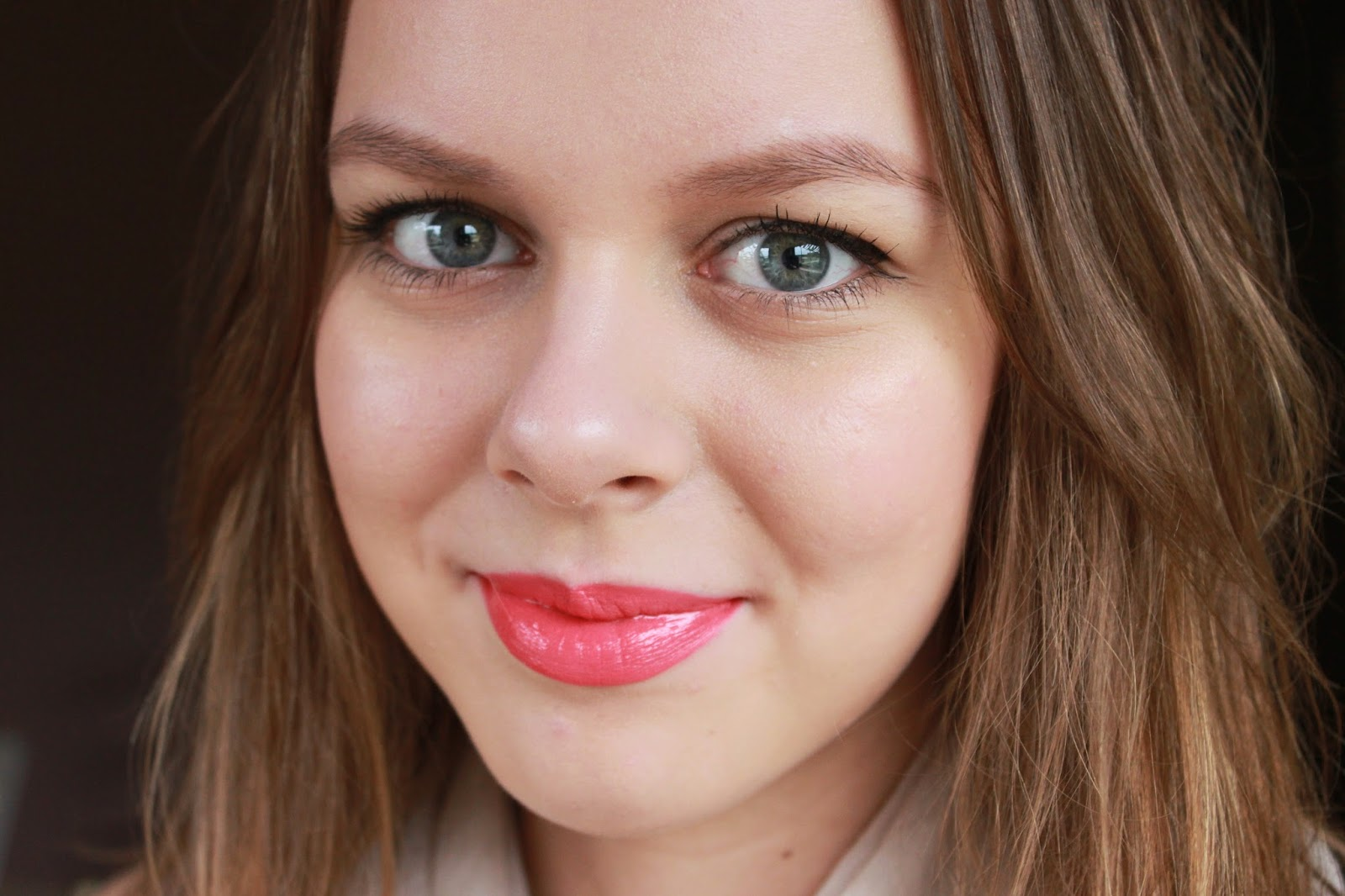 tips felle lipstick dragen
