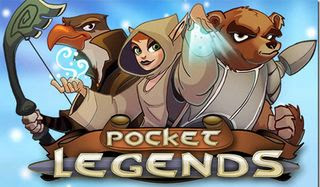 Pocket Legends Hack Tool