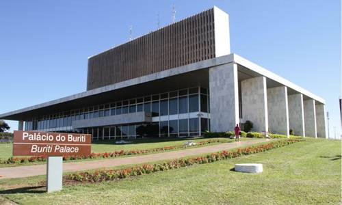 Você sabia que os moradores de Brasília não elegem prefeito?