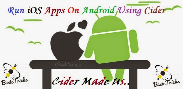 how to run ios apps on android using iemu apk basictricks