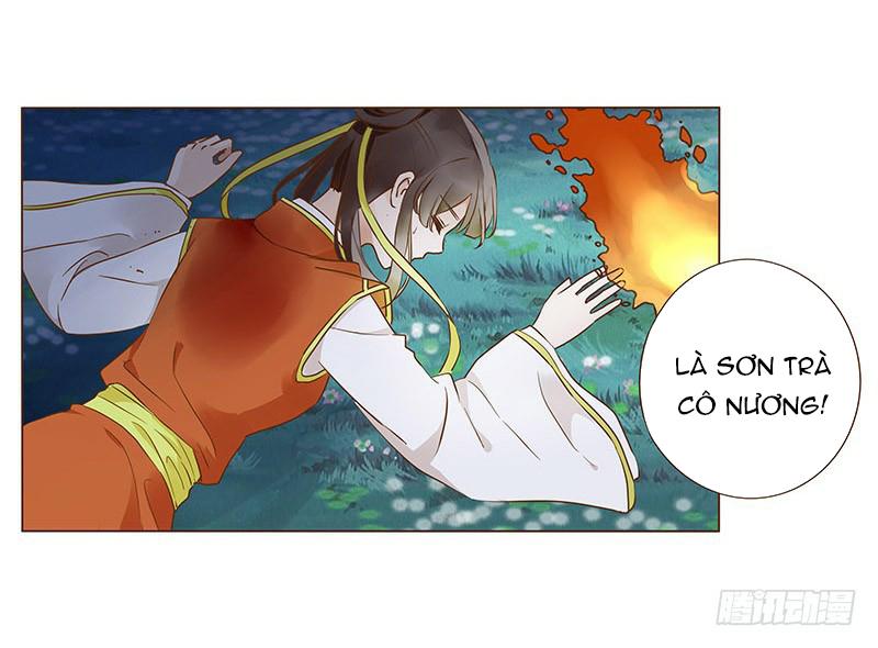 Đế Vương Trắc – Chap 92