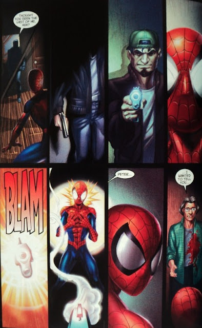 Ultimate Spider-Man Vol. 2 - Bendis Bagley