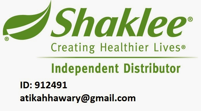 My Shaklee ID