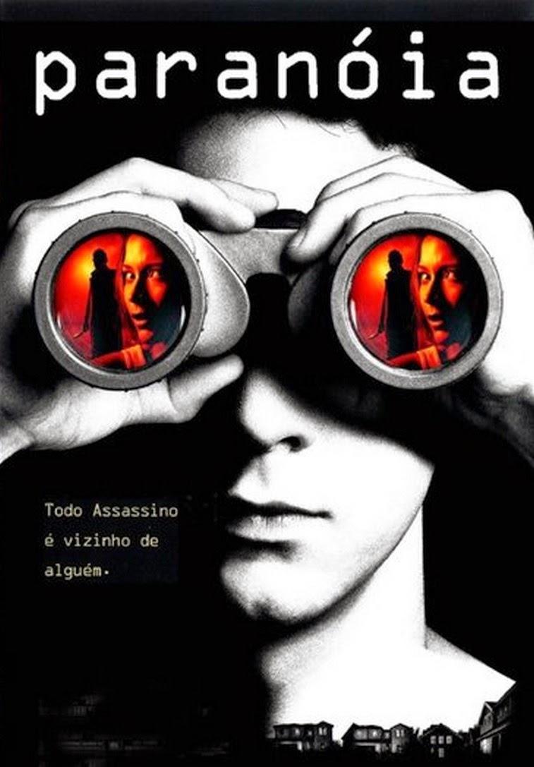 Paranóia – Dublado (2007)