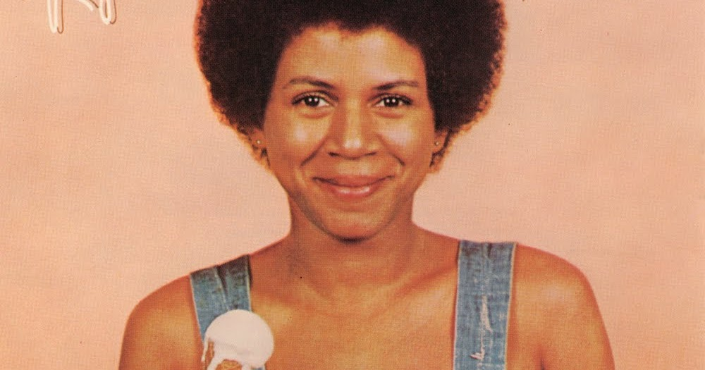 Minnie Riperton Reasons