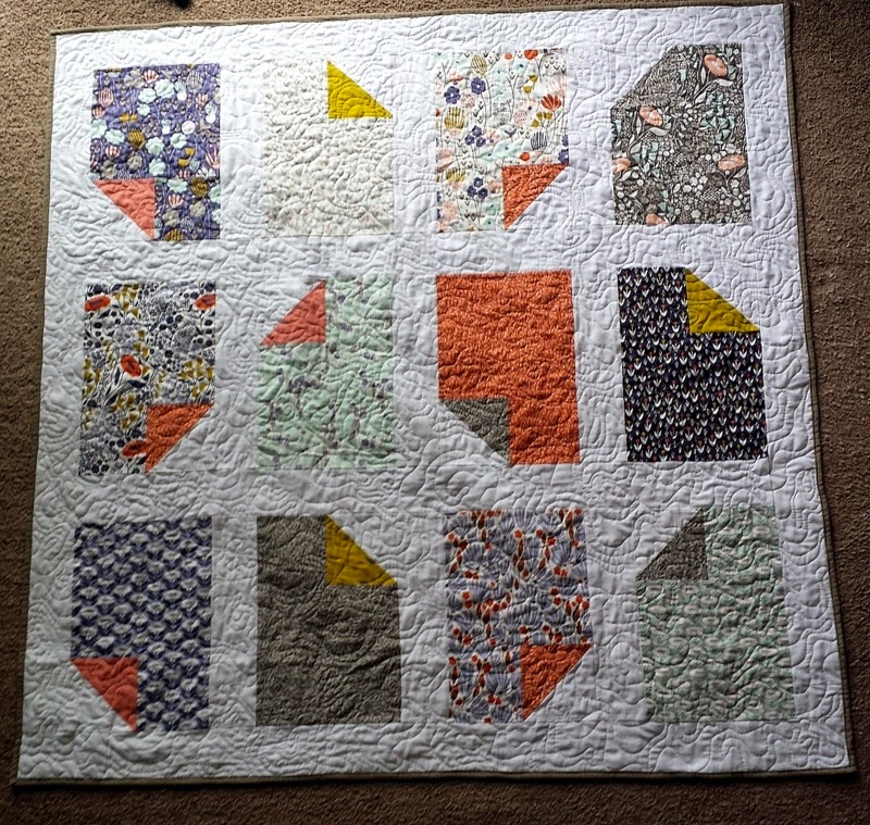 quilt pattern anyone been - photo #31