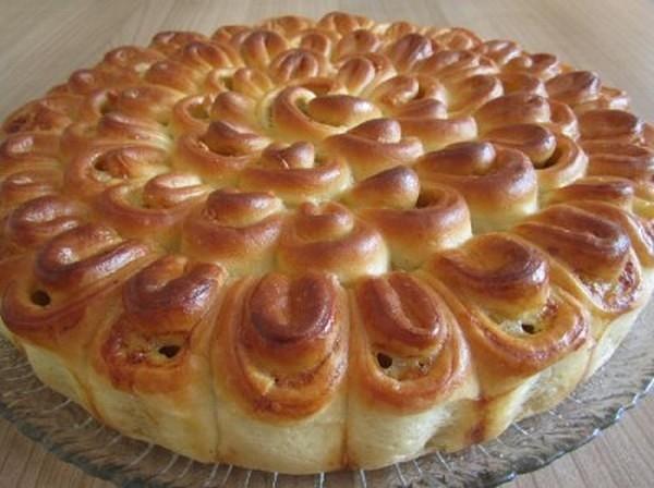 Рецепты с фото пошаговые пирогов и тортов