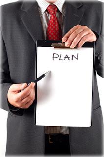 Herramienta para crear Planes de Negocio