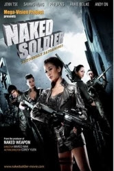 Naked Soldier Online