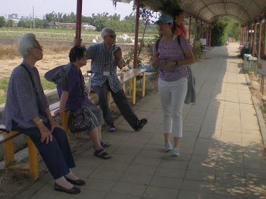 向陽農場(2012/9/13)